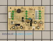 Main Control Board - Part # 1359510 Mfg Part # 6871A20533A