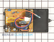 Main Control Board - Part # 1528341 Mfg Part # EBR39266506
