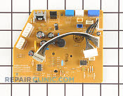 Main Control Board - Part # 1359560 Mfg Part # 6871A20782A