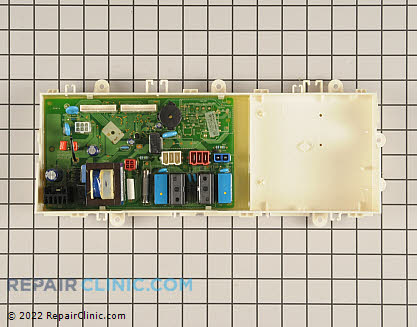 Main Control Board 6871EC1061B     Main Product View