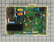 Main Control Board - Part # 1359889 Mfg Part # 6871ER1062G