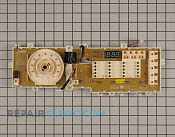 User Control and Display Board - Part # 1359828 Mfg Part # 6871EC1116B