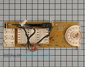 User Control and Display Board - Part # 1359847 Mfg Part # 6871EC2025G