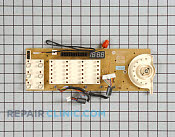 User Control and Display Board - Part # 1359849 Mfg Part # 6871EC2025J