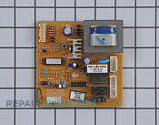 Circuit Board & Timer - Part # 1360222 Mfg Part # 6871JB1209A