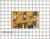 Main Control Board - Part # 1360224 Mfg Part # 6871JB1213G