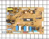 Main Control Board - Part # 1360229 Mfg Part # 6871JB1259D