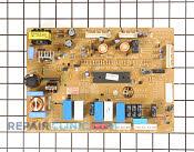 Main Control Board - Part # 1360229 Mfg Part # 6871JB1259D