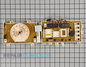 User Control and Display Board - Part # 1359894 Mfg Part # 6871ER2019B