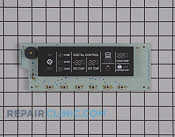 User Control and Display Board - Part # 1360231 Mfg Part # 6871JB1264B