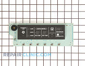 User Control and Display Board - Part # 1360234 Mfg Part # 6871JB1264L
