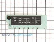 User Control and Display Board - Part # 1360234 Mfg Part # 6871JB1264L
