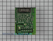 Main Control Board - Part # 1363668 Mfg Part # 6871W1S106H