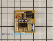 Power Supply Board - Part # 1363692 Mfg Part # 6871W1S133D