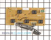 Surface Element Board - Part # 1363573 Mfg Part # 6871W1N010B