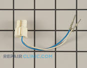 Wire, Receptacle & Wire Connector - Part # 1364206 Mfg Part # 6877W1A002A