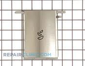 Dispenser Lever - Part # 1366397 Mfg Part # ABH33740301