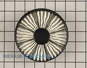 Exhaust Filter - Part # 1345300 Mfg Part # 5231FI2514C