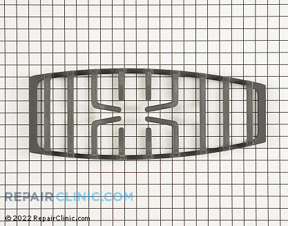 Burner Grate EBZ37191903 Main Product View