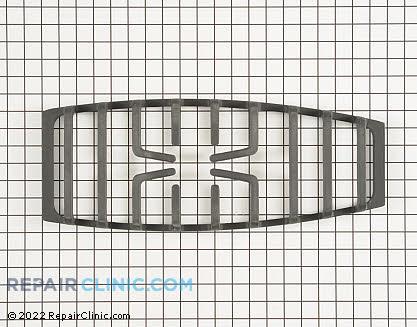 Burner Grate EBZ37191903 Main Product View
