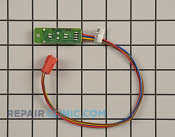 Control Board - Part # 1369190 Mfg Part # EBR36498901