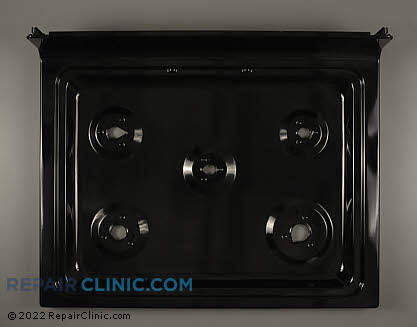 Metal Cooktop EBZ37169812     Main Product View