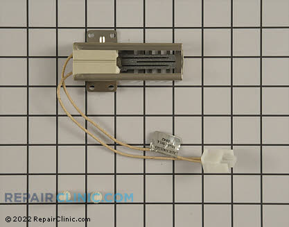 Oven Igniter EBZ37171602 Main Product View