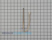 Oven Sensor - Part # 1369709 Mfg Part # EBZ37191706
