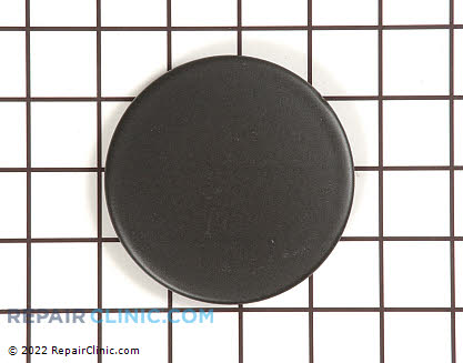 Surface Burner Cap EBZ37192703     Main Product View