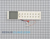 User Control and Display Board - Part # 1369033 Mfg Part # EBR35287601