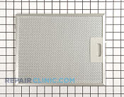 Grease Filter - Part # 1373064 Mfg Part # SB08087294