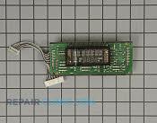 Main Control Board - Part # 1373056 Mfg Part # W10165850