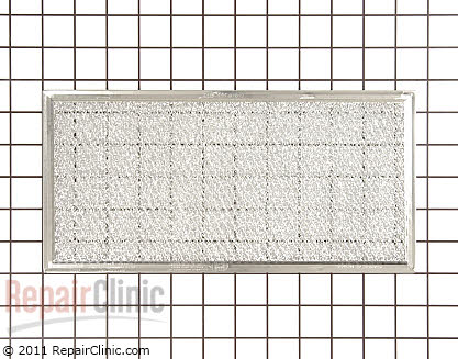 Grease Filter W10120839A      Main Product View