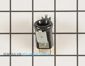 Light Socket - Part # 1373073 Mfg Part # W10136369