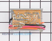 Power Supply Board - Part # 1564362 Mfg Part # 701008