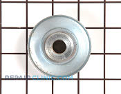 Pulley - Part # 1373184 Mfg Part # W10143344