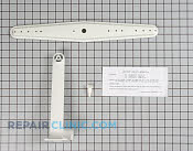 Upper Wash Arm Assembly - Part # 1373169 Mfg Part # W10169070