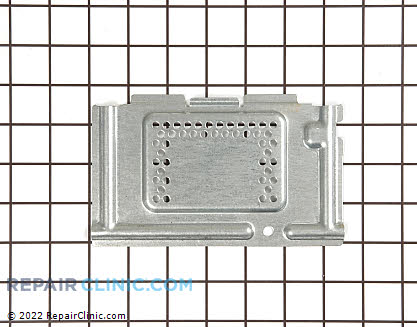 Wiring cover W10119283 Main Product View