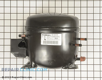 Compressor W10139460 Main Product View