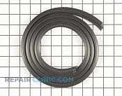 Dishwasher Door Gasket - Part # 1375412 Mfg Part # 8057489-E