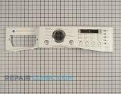 Control  Panel - Part # 1377230 Mfg Part # 3721ER1273P