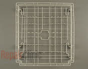 Lower Dishrack Assembly - Part # 1378510 Mfg Part # W10139223