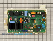 Main Control Board - Part # 1377753 Mfg Part # 6871ER1097B