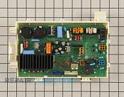 Main Control Board - Part # 1377753 Mfg Part # 6871ER1097B
