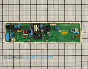 Main Control Board - Part # 1378176 Mfg Part # EBR36858808