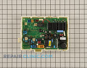 Main Control Board - Part # 1378186 Mfg Part # EBR38163302