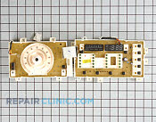 User Control and Display Board - Part # 1377754 Mfg Part # 6871ER2019K