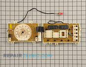 User Control and Display Board - Part # 1378205 Mfg Part # EBR39326001