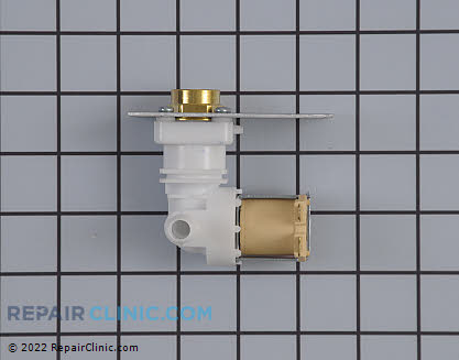 Water Inlet Valve 154513601 Main Product View
