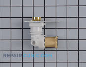 Water Inlet Valve - Part # 1378700 Mfg Part # 154513601
